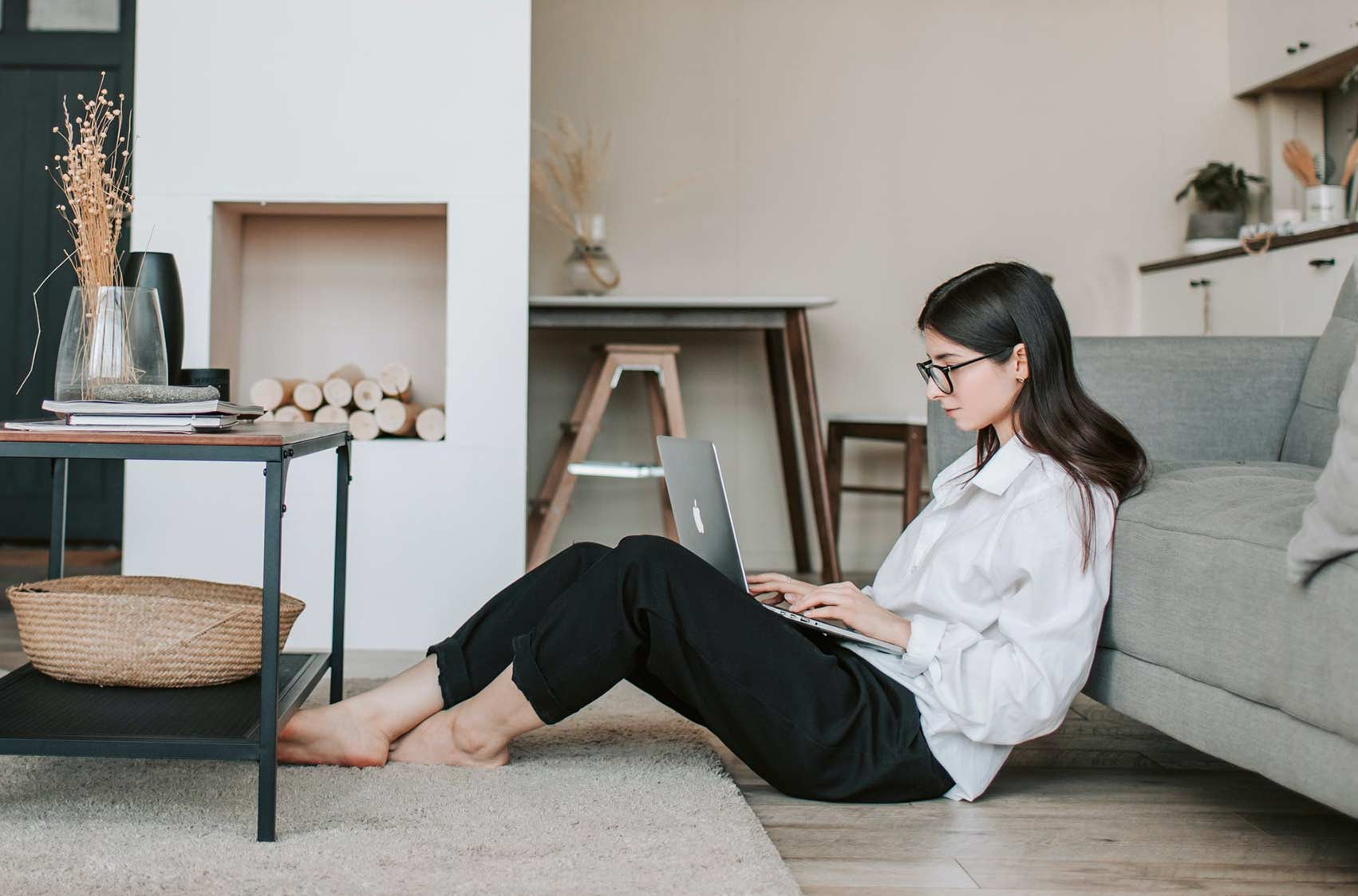 5 goda råd om ergonomi på jobbet och i hemmakontoret
