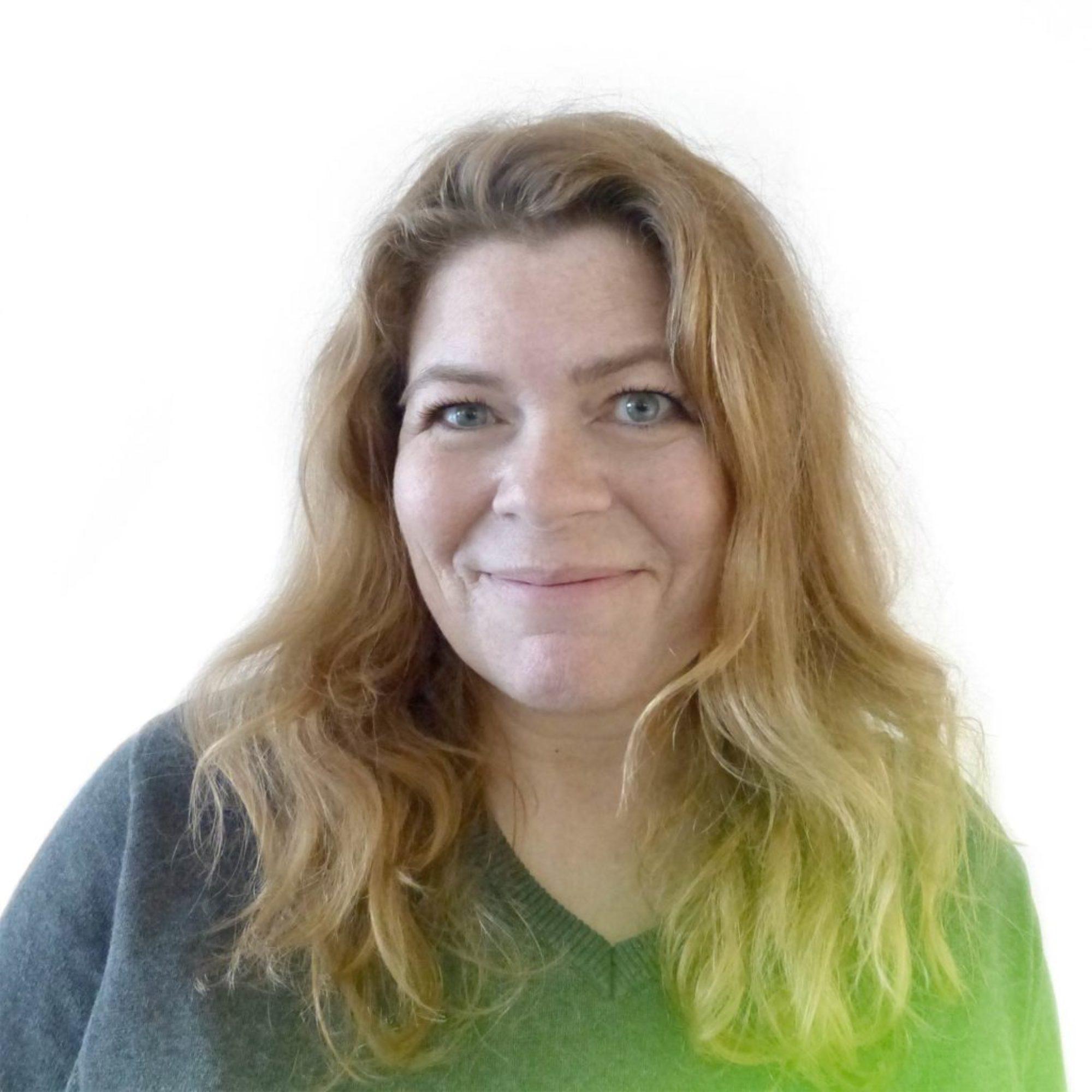 Jenny Apelgren