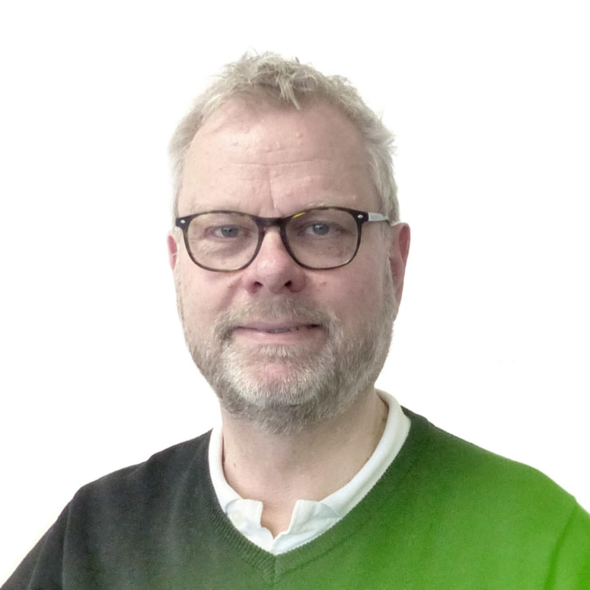 Lars-Henrik Pamp