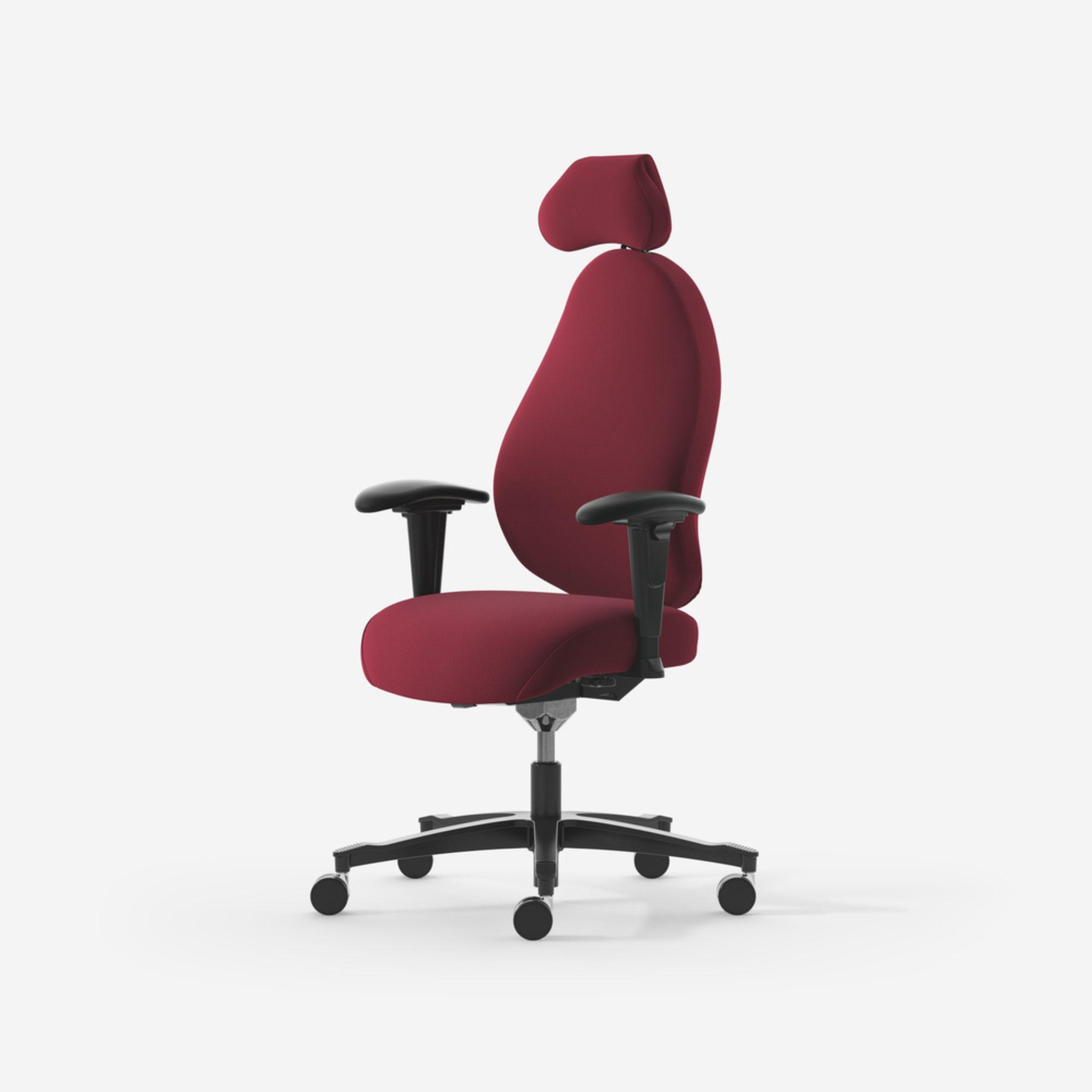 Malmstolen R2 kontorsstol ergonomisk stol