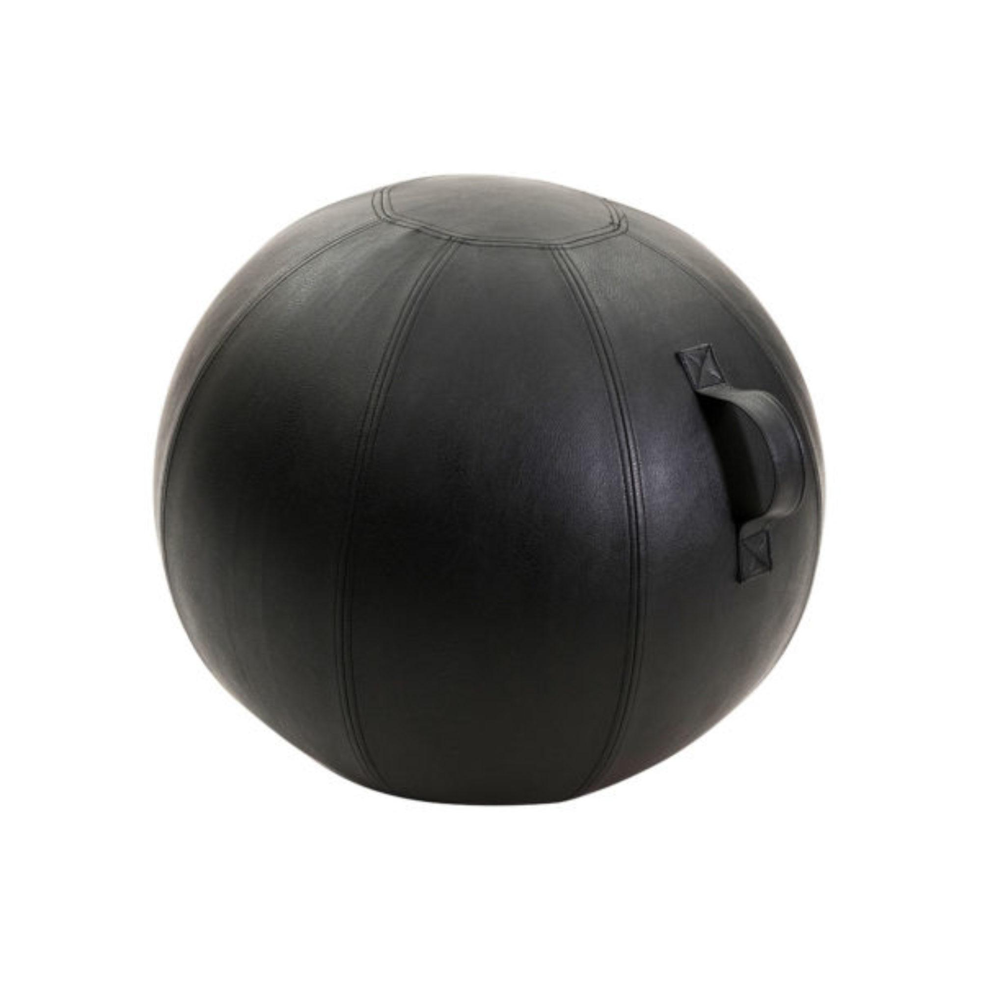 Balansboll Design Konstläder