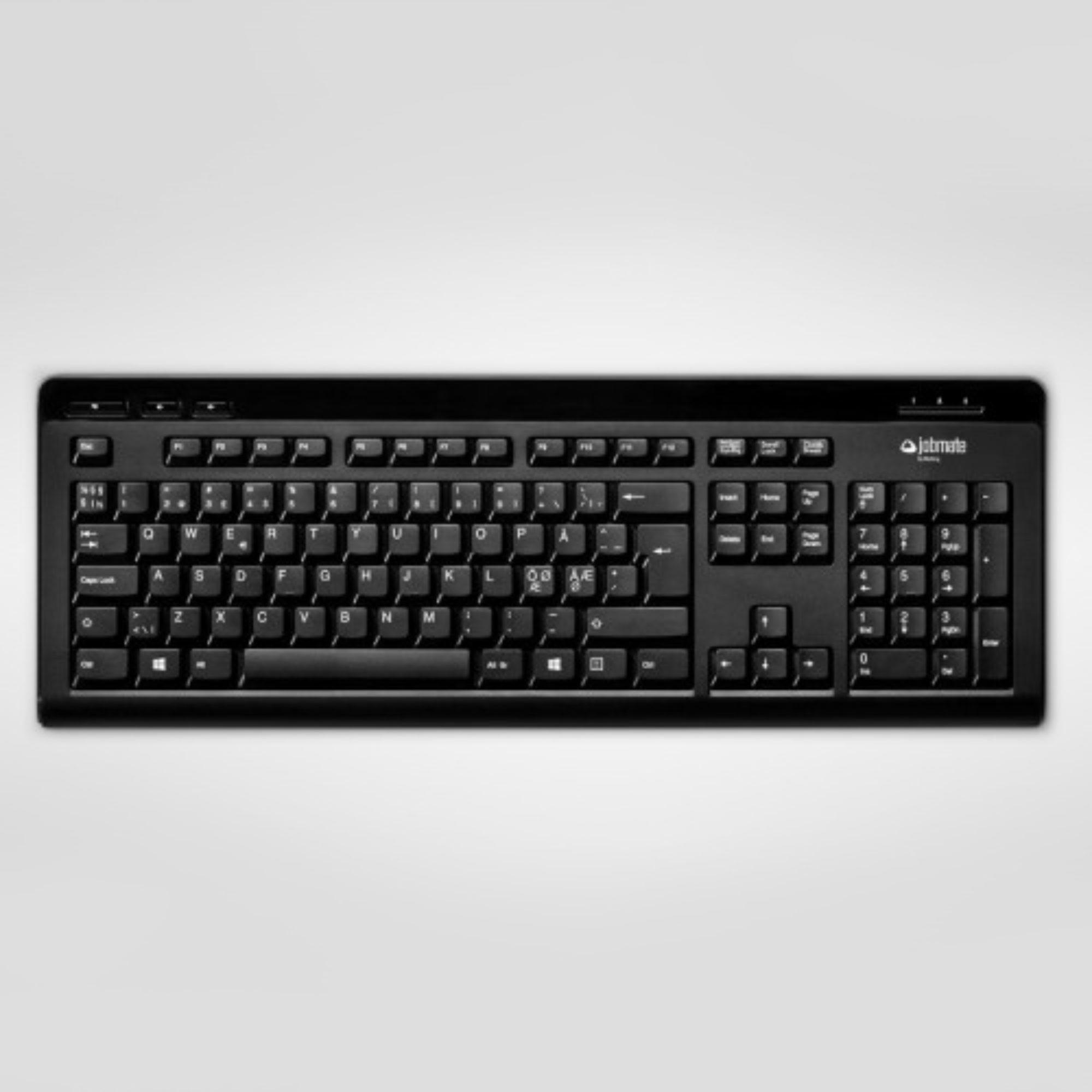 Jobmate Keyboard